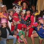 Magic Camp for Kids Entertainers